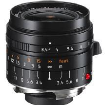 Leica 21mm Super-Elmar-M f/3.4 ASPH Lens