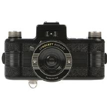 Lomography Sprocket Rocket 35mm Panoramic Camera