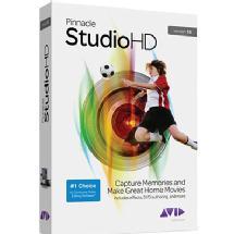 Pinnacle Studio HD v.15 Video Editing Software
