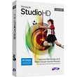 Studio HD v.15 Video Editing Software