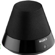 Sony SANS300 Wireless Multi-Room Audio Speaker