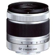 Pentax 5-15mm Zoom Lens for Q Mount Cameras
