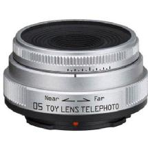 Pentax 18mm f/8.0 Toy Lens for Q Mount Cameras