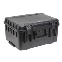 SKB Cases 3i Series Rolling Mil-Standard Waterproof Case 10 (Black) with Cubed Foam