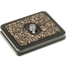 Universal Quick Release Plate with Cork Top Image 0