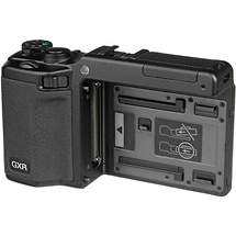 Ricoh GXR Digital Camera Body (Black)