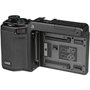 Ricoh | GXR Digital Camera Body (Black) | 170383