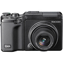 Ricoh | GXR Digital Camera Body with S10 24-72mm Lens Kit | 170543