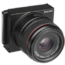 Ricoh A12 50mm f/2.5 Macro GR Lens for Camera Unit 1