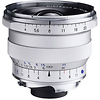 Zeiss 18mm f/4.0 Distagon T* ZM Lens (Silver)
