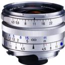 21mm f/4.5 C Biogon T* ZM Manual Focus Lens (Silver)