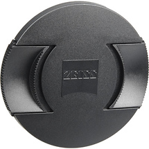 Zeiss 58mm Front Lens Cap