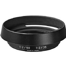 Zeiss Lens Hood for 35mm & 50mm ZM Lenses