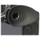 Glasses Model Hoodeye Eyecup for Canon 7D, 1D, and 1DS Mark III Cameras