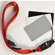 DGK Color Tools DGK-2 Premium White Balance Card Set