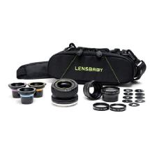 Lensbaby Creative Effects Kit for Nikon