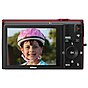 Nikon Coolpix S6200 Digital Camera (Red) - Open Box*