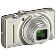 Coolpix S8200 Digital Camera (Silver)