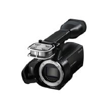 Sony NEX-VG20 Interchangeable Lens Handycam Camcorder - Open Box*