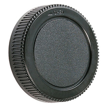 Dot Line Corp. Rear Lens Cap for Olympus Micro Four Thirds Lenses