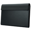 Leather Carrying Case for Tablet S (Black)
