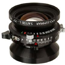 Schneider Optics 150mm f/5.6 Apo-Symmar L Lens