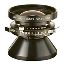 Schneider Optics 210mm f/5.6 Apo-Symmar