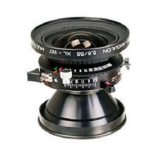 Schneider Optics 58mm f/5.6 Super-Angulon XL Lens