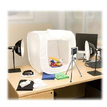 Smith Victor ImageMaker Fluorescent Light Tent Kit