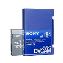 Sony DVCAM 184 Minute Tape
