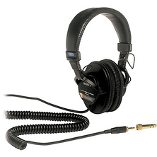 MDR-7506 Circumaural Closed-Back Professional Monitor Headphone Image 0