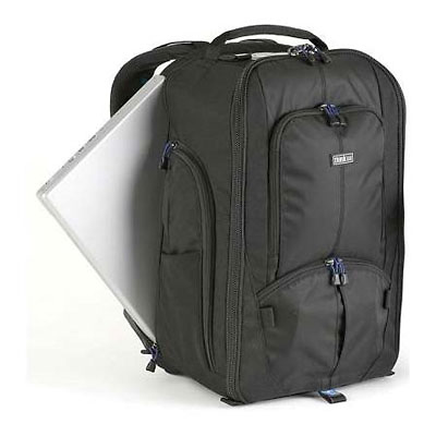 Streetwalker HardDrive Backpack Image 0