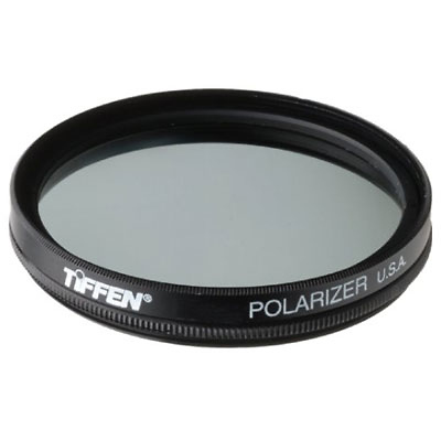 55mm Circular Polarizing Filter Image 0