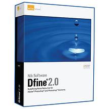 Dfine 2.0 Software