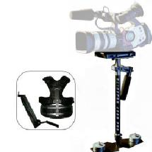 Varizoom Flowpod Stabilizer System with Telescoping Monopod