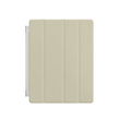 iPad 2 Smart Leather Cover (Cream)