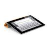 Apple iPad 2 Smart Polyurethane Cover (Orange)