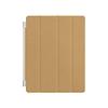 Apple iPad 2 Smart Leather Cover (Tan)