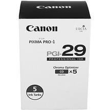 Canon PGI-29 Chroma Optimizer Ink (5 Pack)