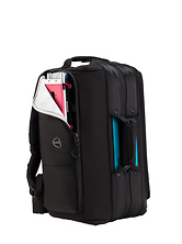 Cineluxe Video Backpack 21 (Black) Image 0